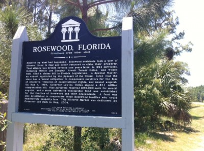 rosewood black people and john wright essay 10 facts about the rosewood massacre  six black and two white many people were killed from  director john singleton took on the task of creating a movie.