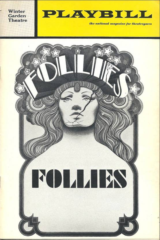 Follies on Broadway, and why we shouldn't shred the documents
