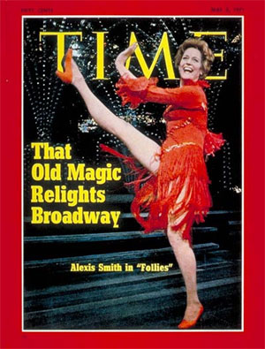 Follies on Time magazine