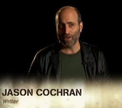 Jason Cochran