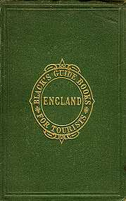 Black's Guide Book England for Tourists